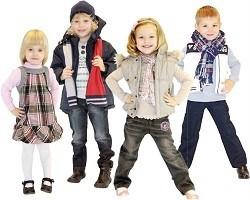 Детская одежда оптом Новосибирск